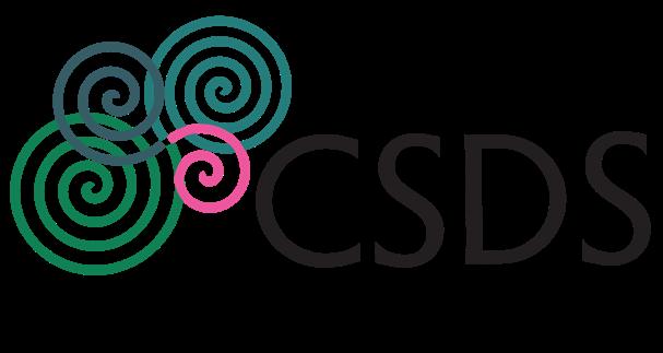 CSDS logo
