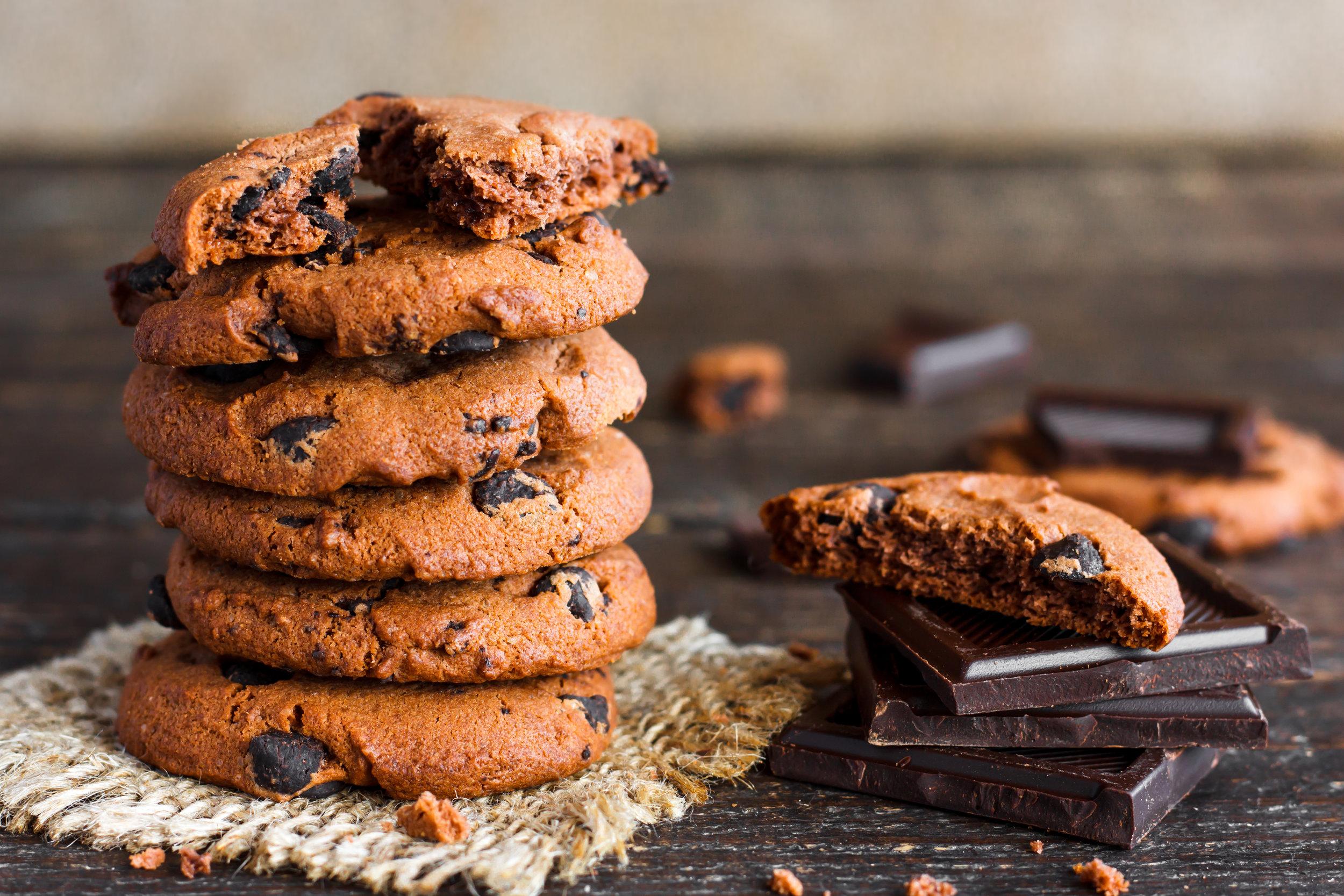 Choc Choc Cookie