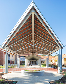 Amaroo Buckley Care Centre, Gosnells - Aged Care Facility