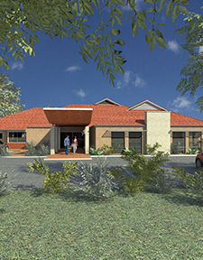 RSL Care WA, Meadow Springs - Aged Care Facility