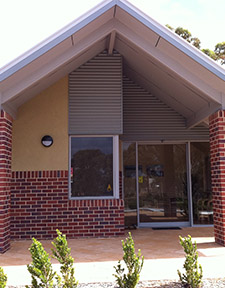 Newdegate Medical Centre   - Community Facility