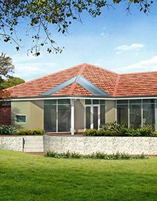 Acacia Living Group, Multi Purpose Building - Community Facility
