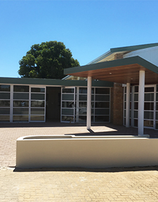 Darkan Town Hall - Community Facility