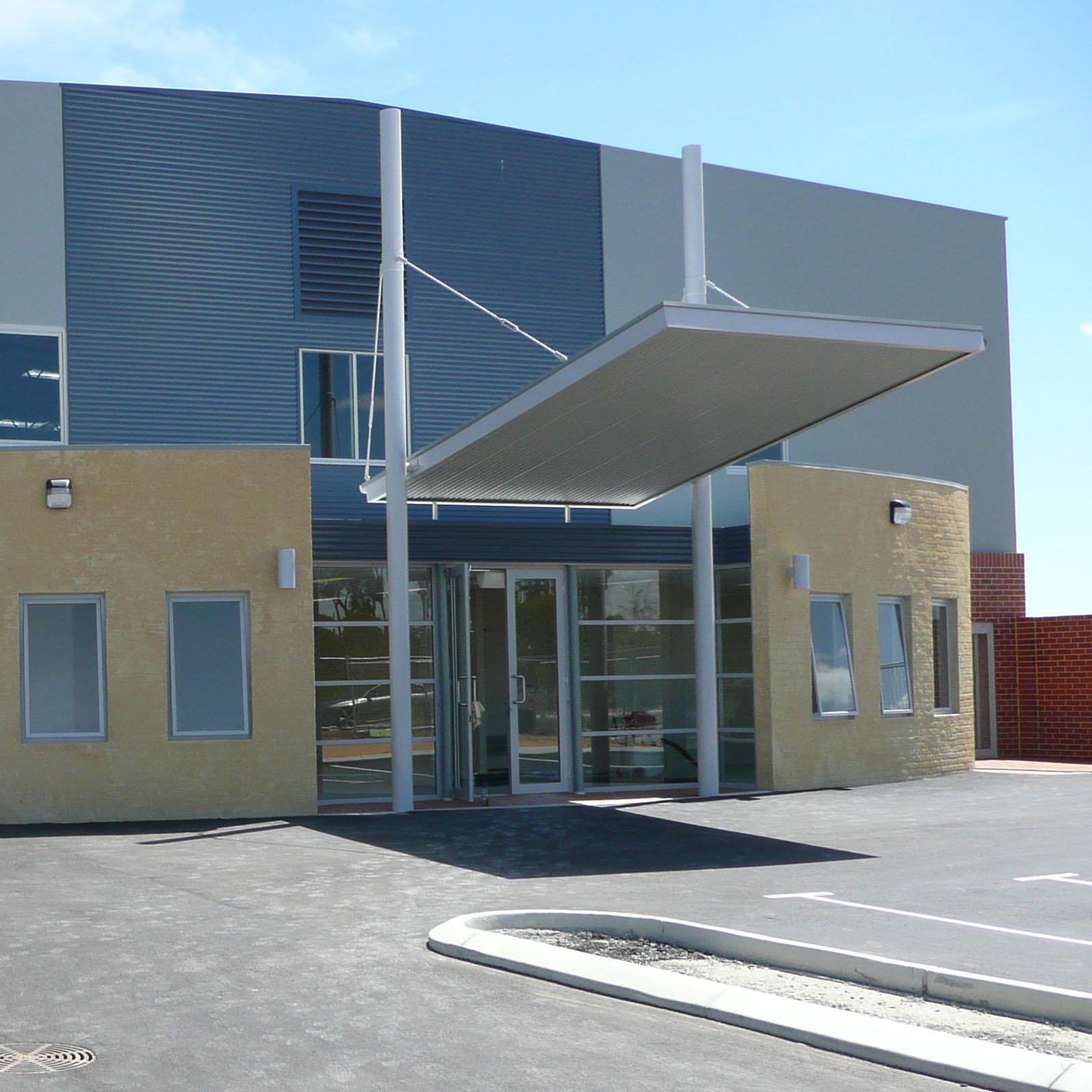 rockingham warehouse
