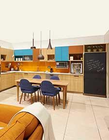 Alzheimer's WA Enabling Apartment