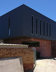 Meath Care, Club House - Community Facility