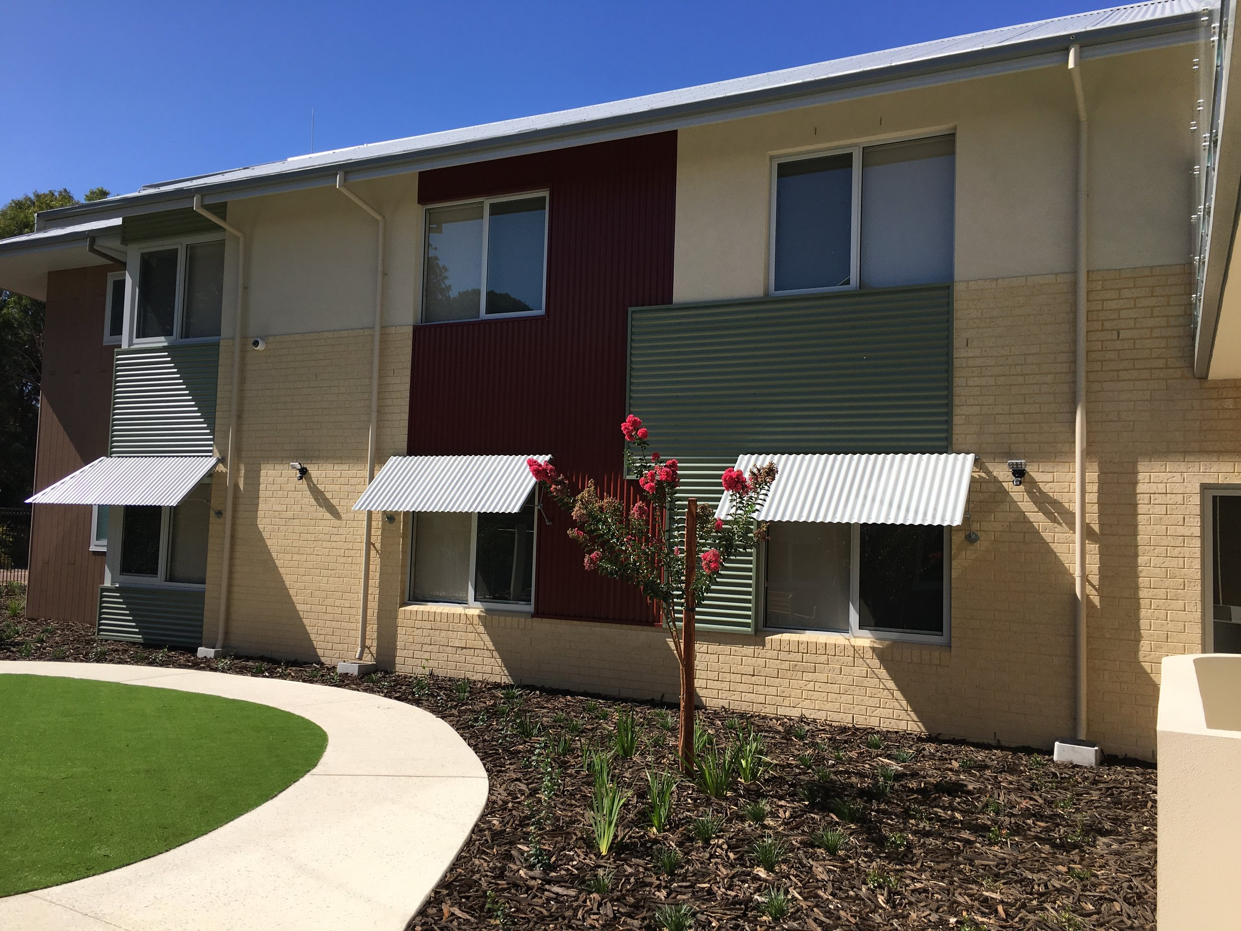 Meath Como Residential Aged Care Facility