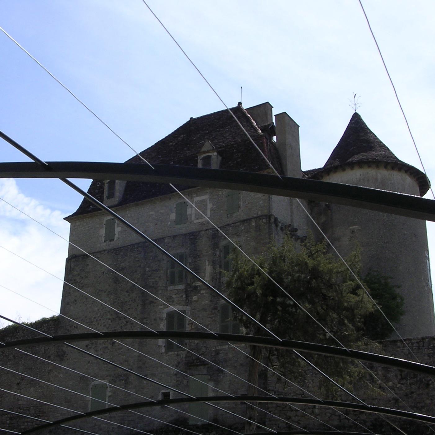 Château Pergola
