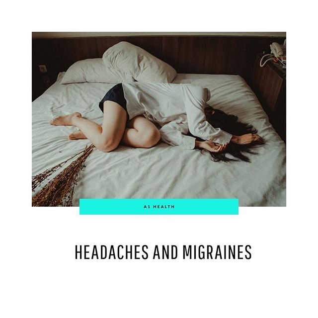 Can't function from headaches and migraines? ⠀⠀⠀⠀⠀⠀⠀⠀⠀ We see first hand how debilitating headaches and migraines can be. We also see first hand how chiropractic treatment can help. ☺️ ⠀⠀⠀⠀⠀⠀⠀⠀⠀ Book an appointment online or call us - we're only a click or call away. . - . - .⠀⠀⠀⠀⠀⠀⠀⠀⠀ #chiropractor #acupuncture #massage #yoga #kinesiology #migraine #migraines #headaches #padstow #menai #revesby #insomnia #sydney #sydneykinesiologist #kinesiologysydney