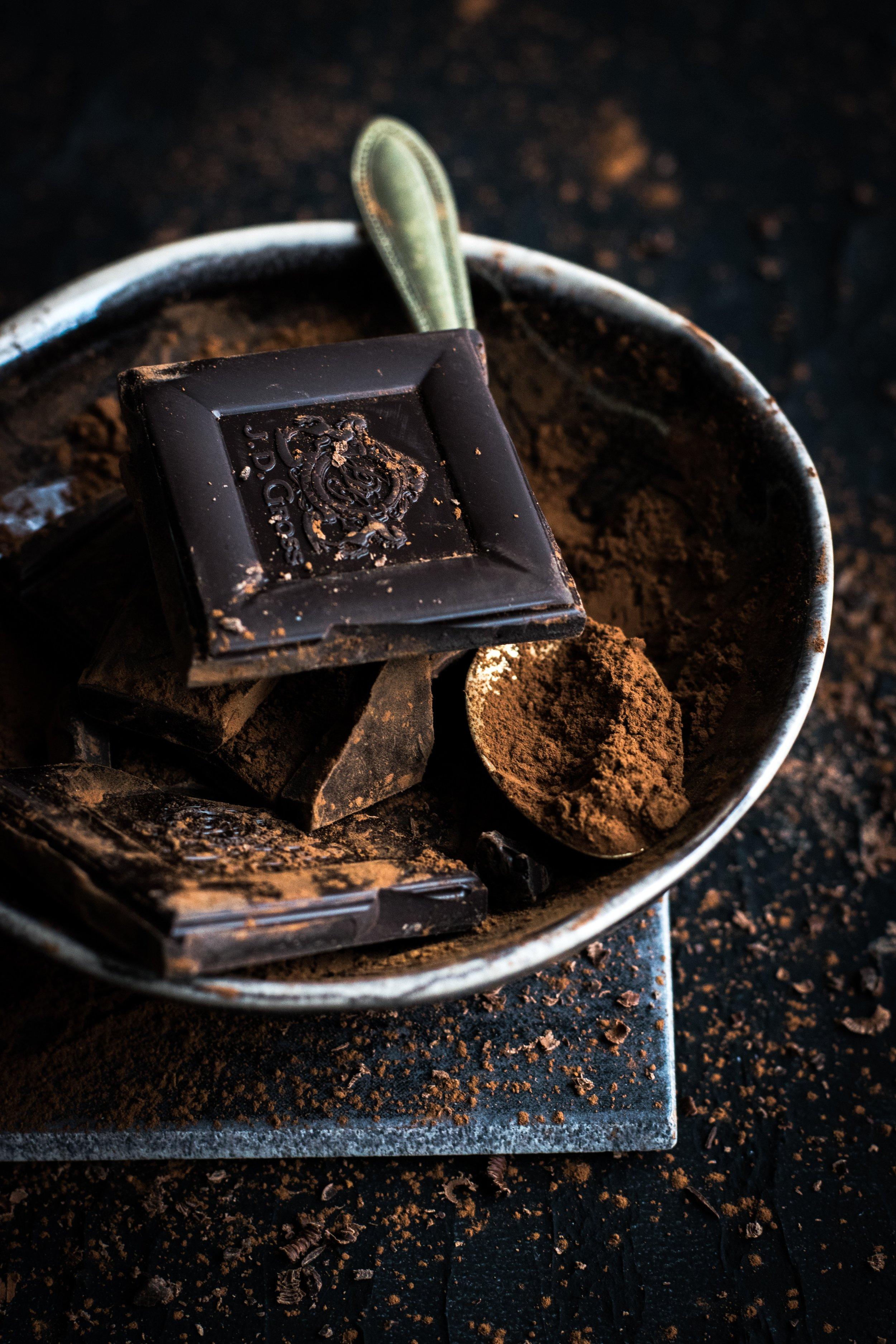 Food as Medicine: Chocolate Peanut Butter Cookies