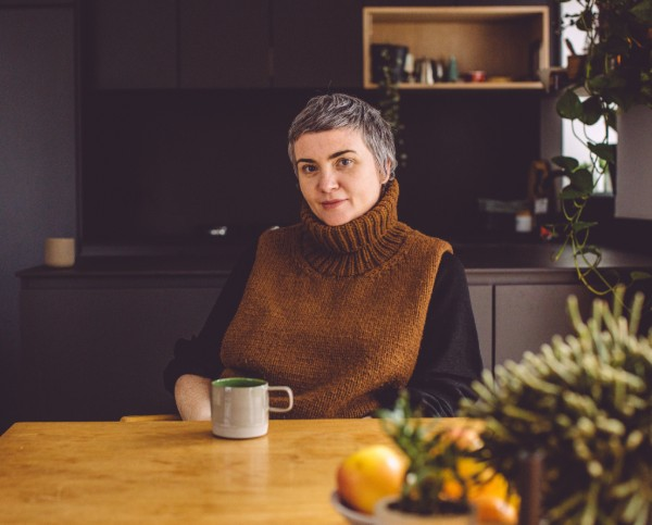 We're delighted that Patrica has been asked to join the panel of HomeGrown. Patrica will be joined by Hannah Vail - owner of Han Clothing, Fiona McDonnell - Illustrator, & Alice Kearney - Graphic Designer & Illustrator.  HomeGrown / Wednesday 07 November, 6pm / Black Box   Speaker info & tickets