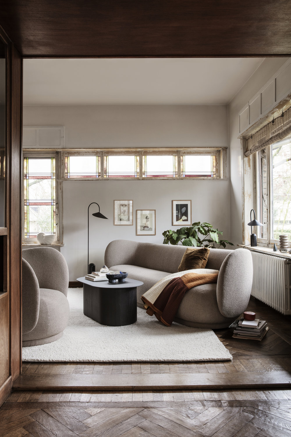 Rico Sofa from Ferm Living