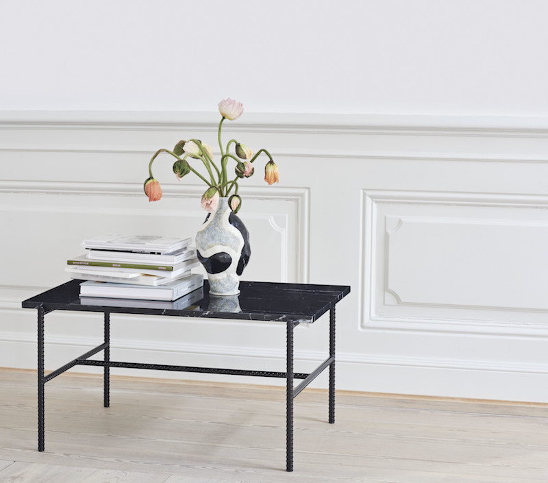 HAY - Glossy Cow Vase - £65