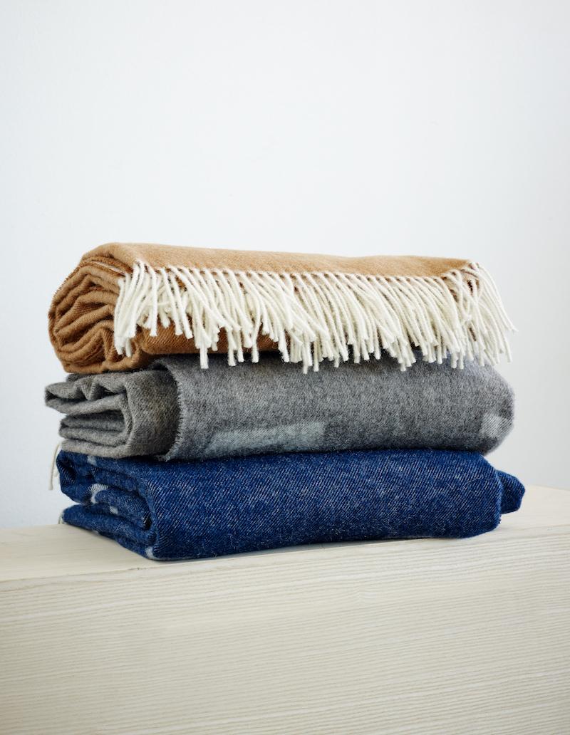 Skagerak - Iota Blanket - £199