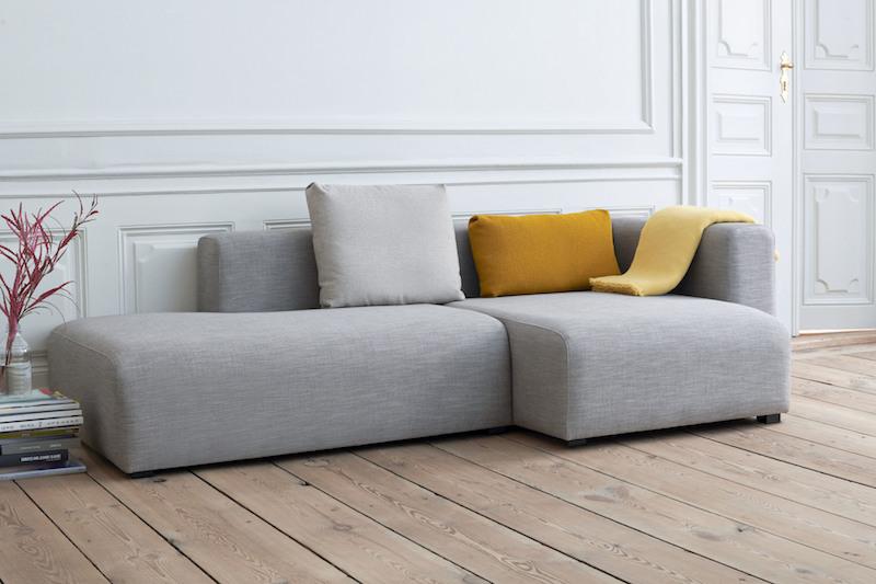 Mags Sofa Fiord 151_Mono Blanket Lemon Sorbet_Mags Cushion 10 Coda 442_Mags Cushion 9 Ruskin 05.jpg