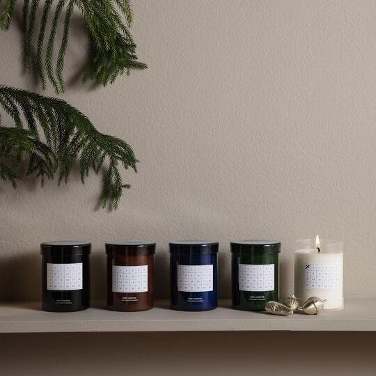 Advent calendar Candle by Ferm Living – £19.00