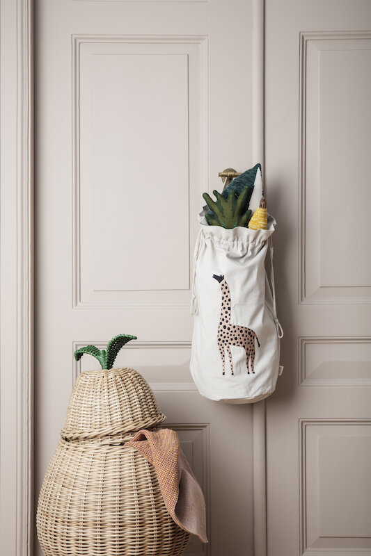 Safari Storage Bag £25