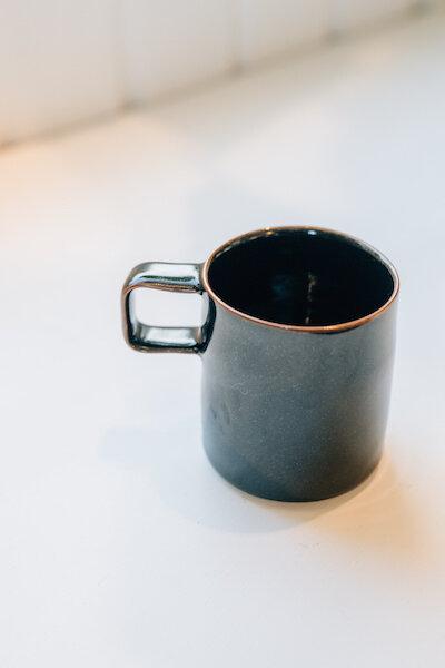 Porcelain Cup by DWC x Maven £42.50