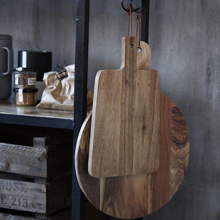 Walnut Cutting Board from £25