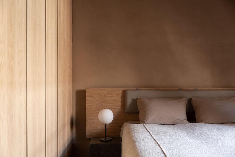 MENU - TR Bulb Table Lamp / Grey Marble - £239.95