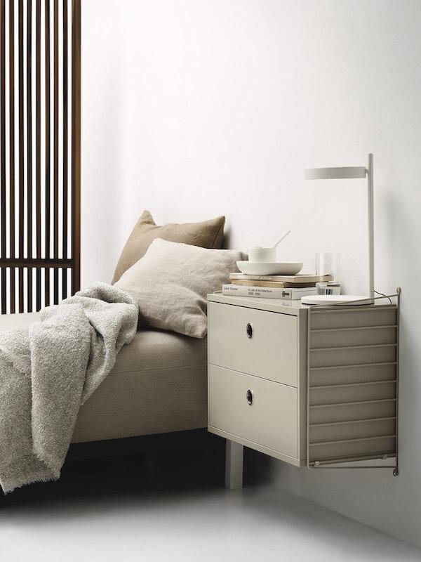 INSPIRATION/ Bedroom