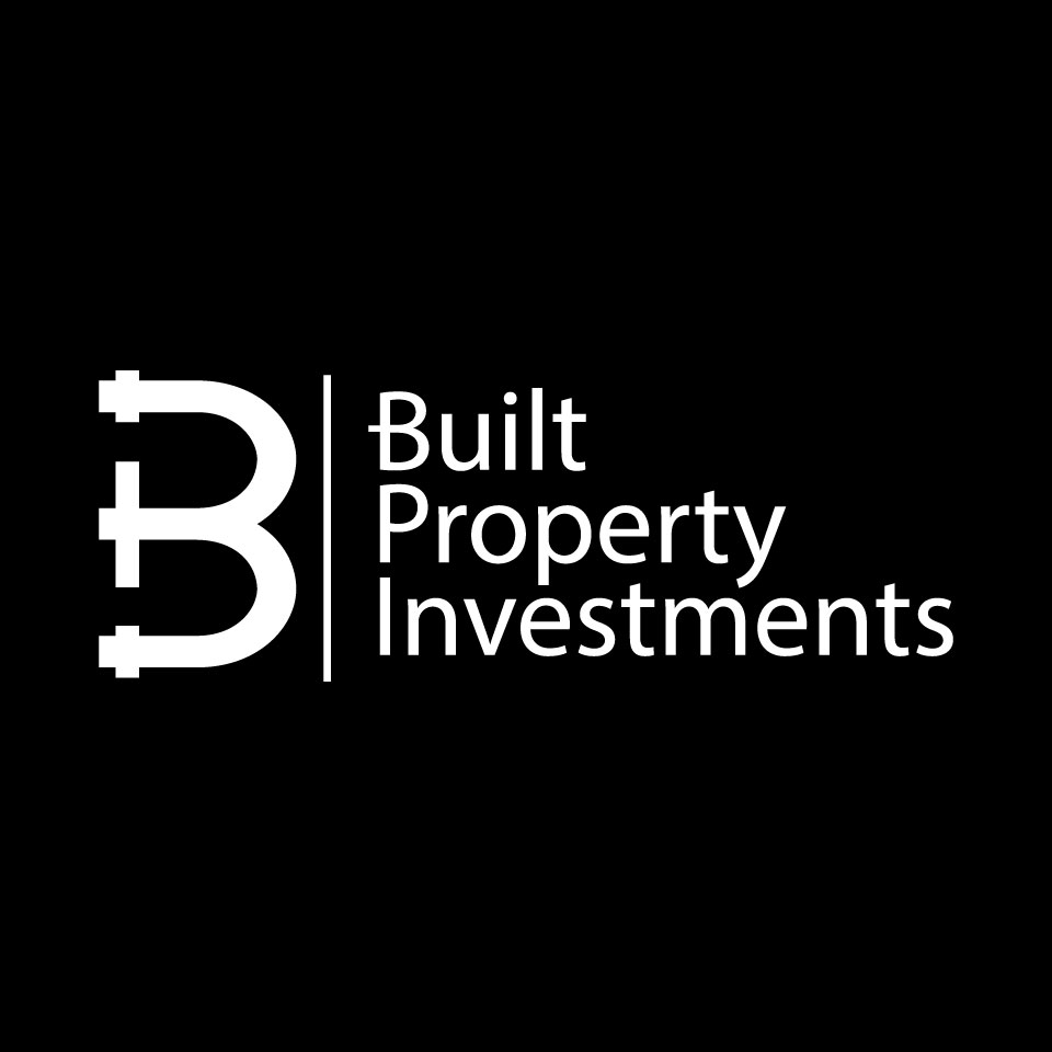 Built Property Investment Logo