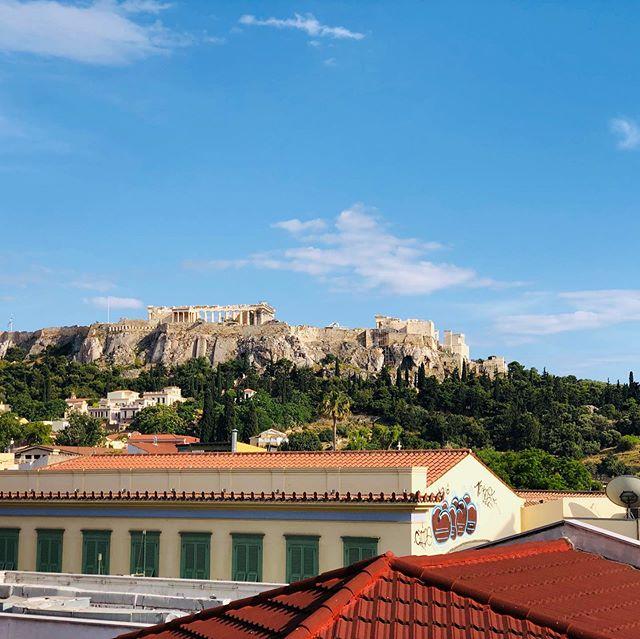 Hello Athens 🤗🤗