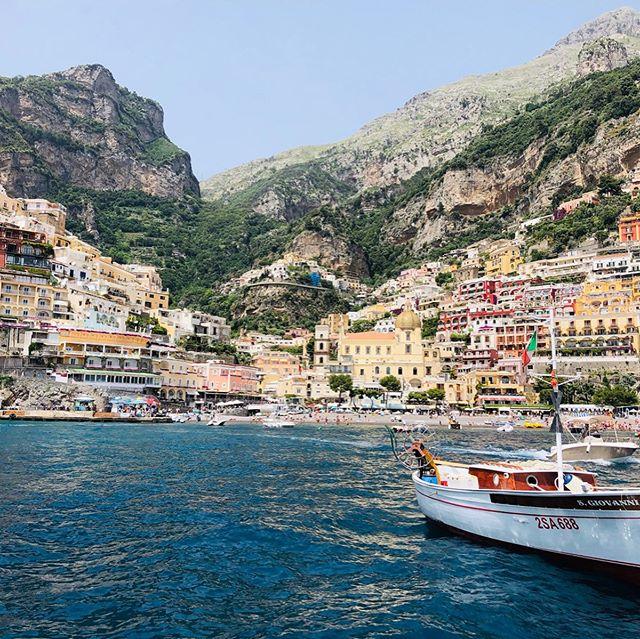 Hello Positano & Amalfi