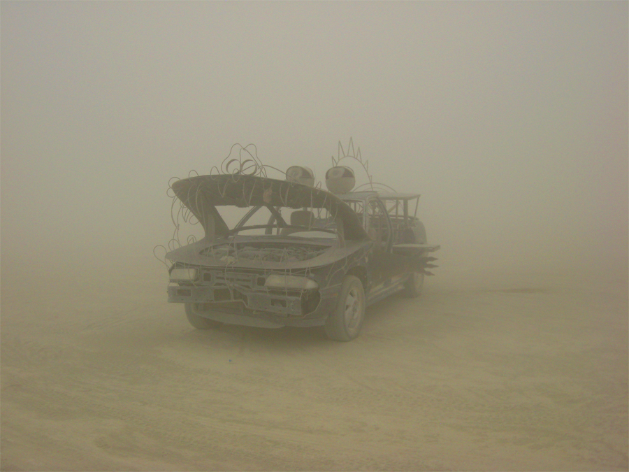 Nevada, USA. 2008