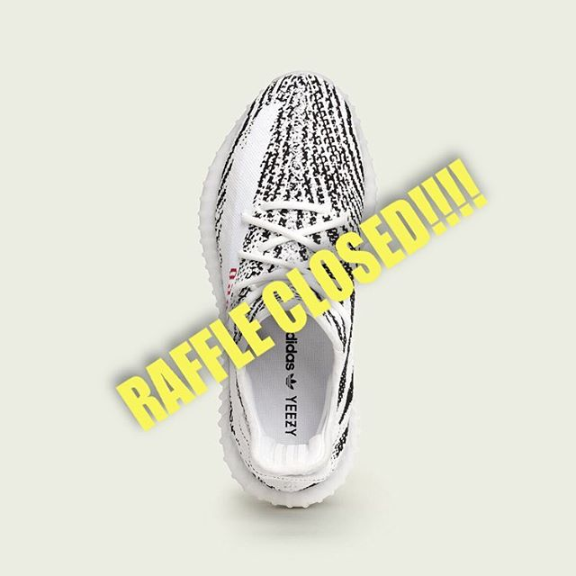 THE RAFFLE IS CLOSED! Make sure your account ISN'T private!  The winners will be contacted via private message.  GOOD LUCK! Thanks for participating. #hombreamsterdam #hombremarbella #yeezyboostv2 #yeezyraffle #yeezyzebra