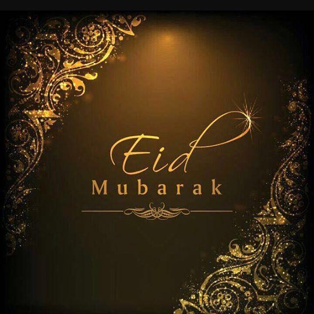 @hombreamsterdam wishes everybody who's celebrating a lovely day. EID MUBARAK! 💚