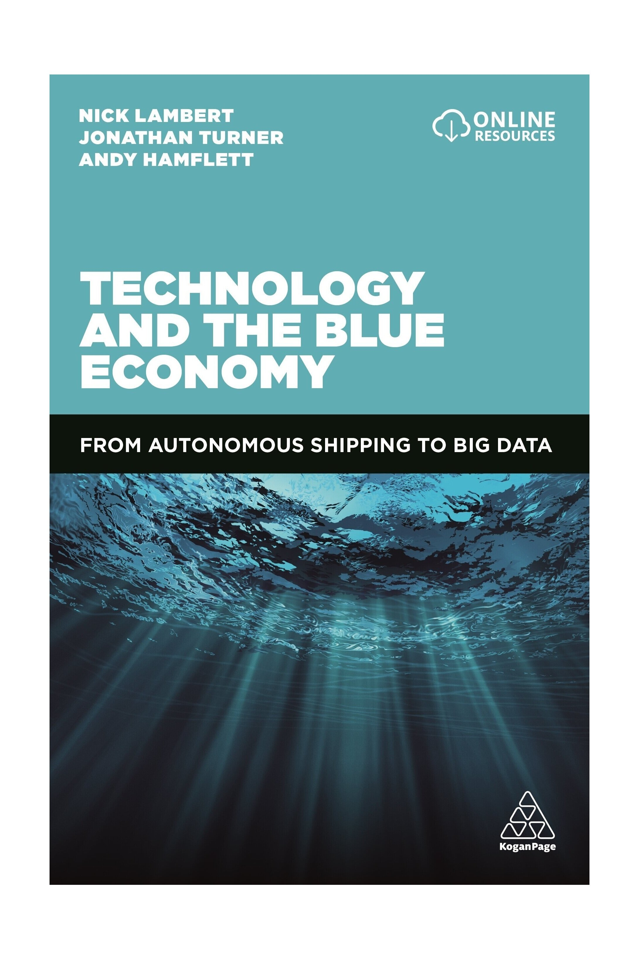 Our latest book is out now - Click here to buy copies and use code ALGBE10 for a 10% discount.70 per cent of the planet is covered by water, and 90 per cent of global economic trade is transported by sea. The world's seas and oceans are big business. Based on gross marine product, the ocean can be considered the world's seventh-largest economy, with the total global value of the Blue Economy predicted to rise to $3 trillion by 2030.Technology and the Blue Economy explores how innovators can develop the right business models to capitalise on growth opportunities, and analyses the critical success factors for emerging technologies.Grounded in detailed market research, and brought to life through over 250 meticulously researched case studies, Technology and the Blue Economy presents a compelling overview of an inspiring and innovative sector that includes offshore renewable energy, ports and harbours, shipping, maritime surveillance, cyber security, aquaculture and ocean conservation. It tackles questions like these:· With Earth observation satellites providing unprecedented levels of data about the ocean, can machine learning capabilities develop at pace to make sense of all this new information?· How can ships protect themselves when one shipping firm alone records 50,000 daily attempts to breach its cyber security systems?· With floating wind farms now pushing further out to sea to convert natural energy, what role do robots have in managing essential maintenance in these more remote environments?· When passenger ferries are already sailing themselves and self-docking in port without human intervention, are we entering an age where human error is eradicated?· With fish farming predicted to account for 62 per cent of all the seafood consumed globally by 2030, how can 3D imaging cameras and net-cleaning robots help to stop mass deaths of fish that can run into millions in a single incident?· In the age of smartphone ubiquity, how important a role might social media an
