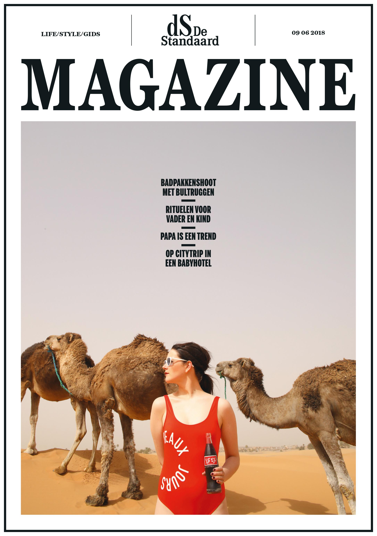 2018 Annelie Vandendael - Other Stories - Coca cola- De standaard magazine.jpg