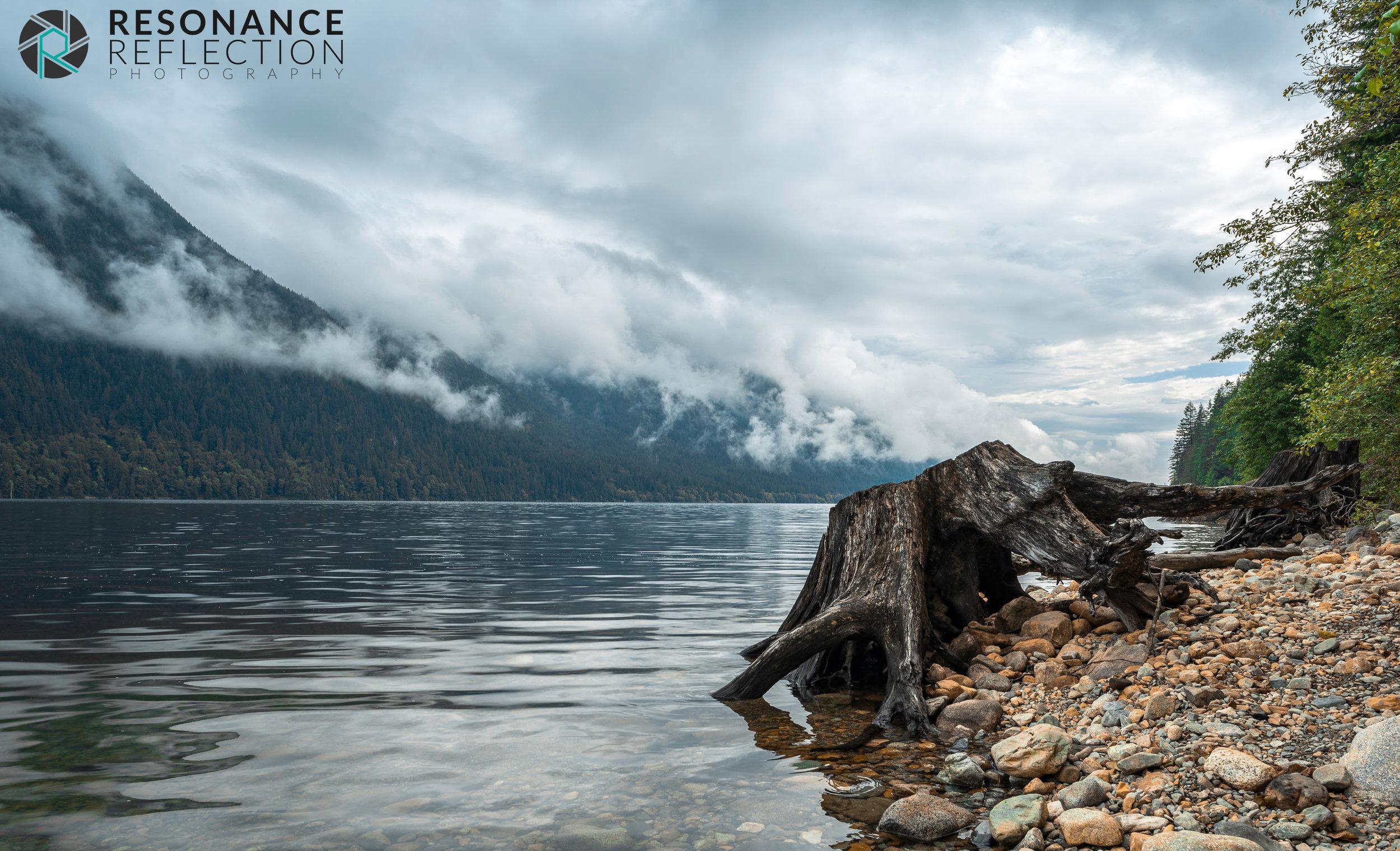 Alouette Lake
