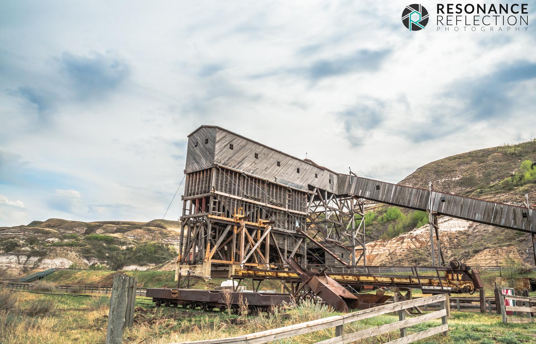Atlas Coal Mine National Historical Site