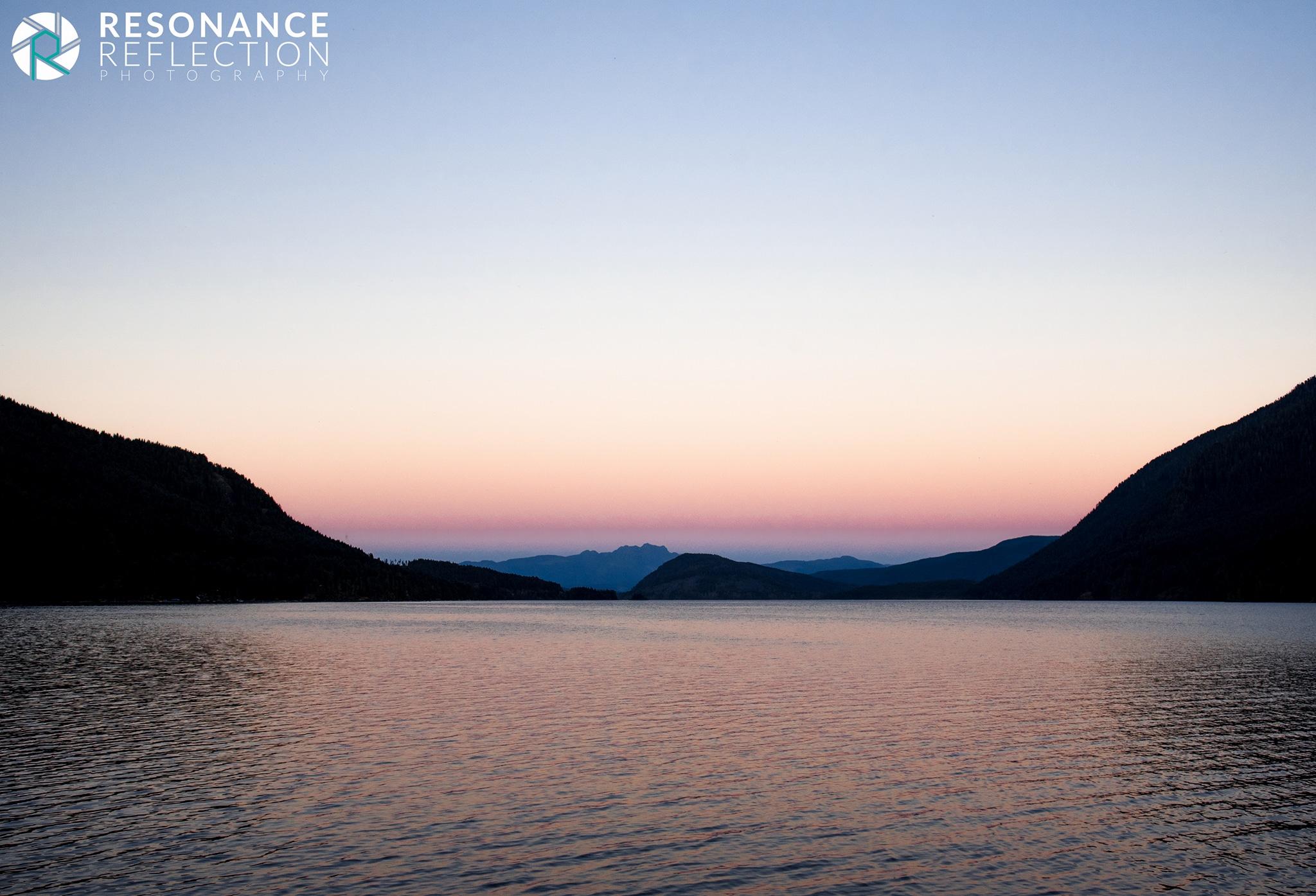 Location: Sproat Lake. Vancouver Island, British Columbia, Canada