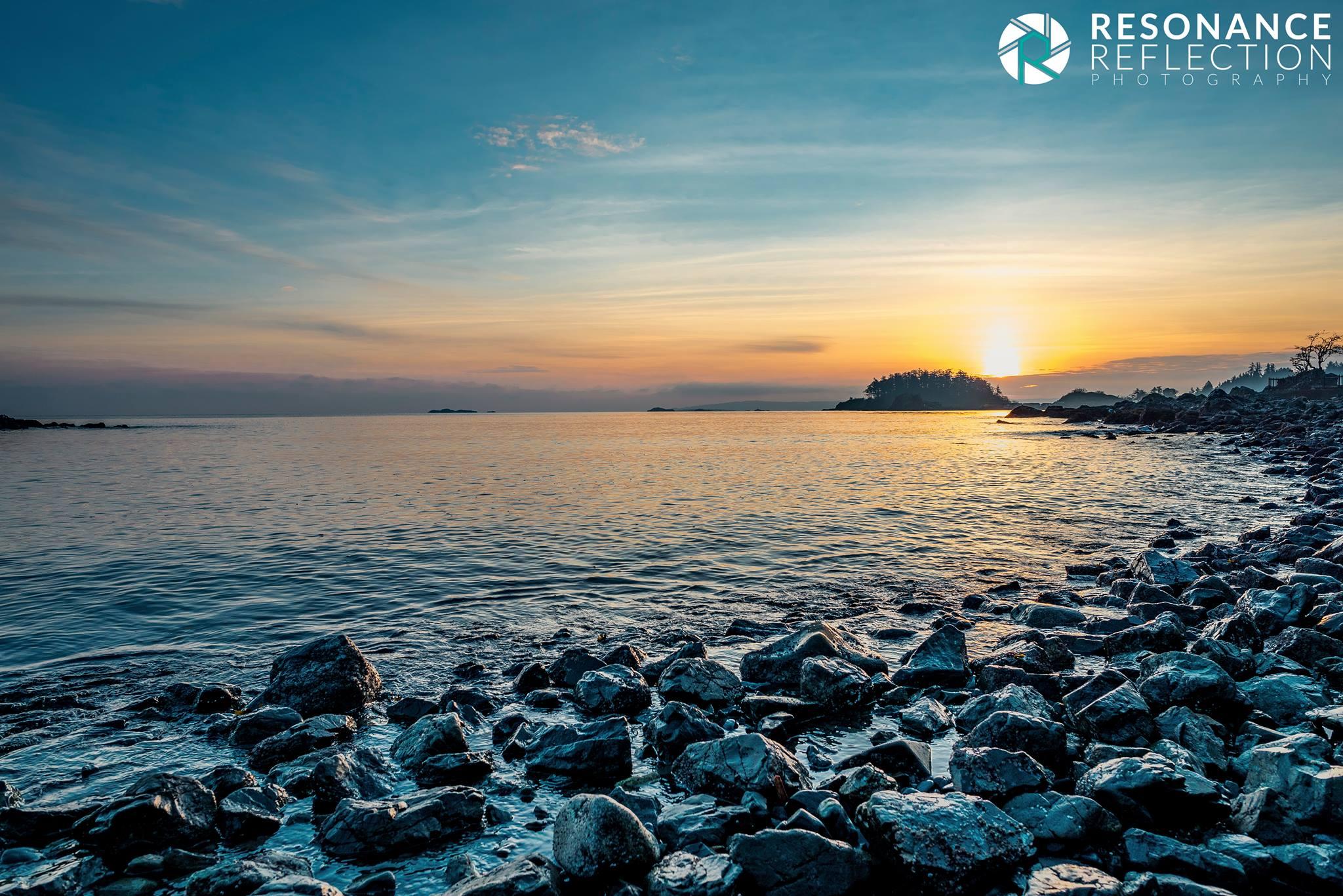 Location: Neck Point Park. Vancouver Island, British Columbia, Canada