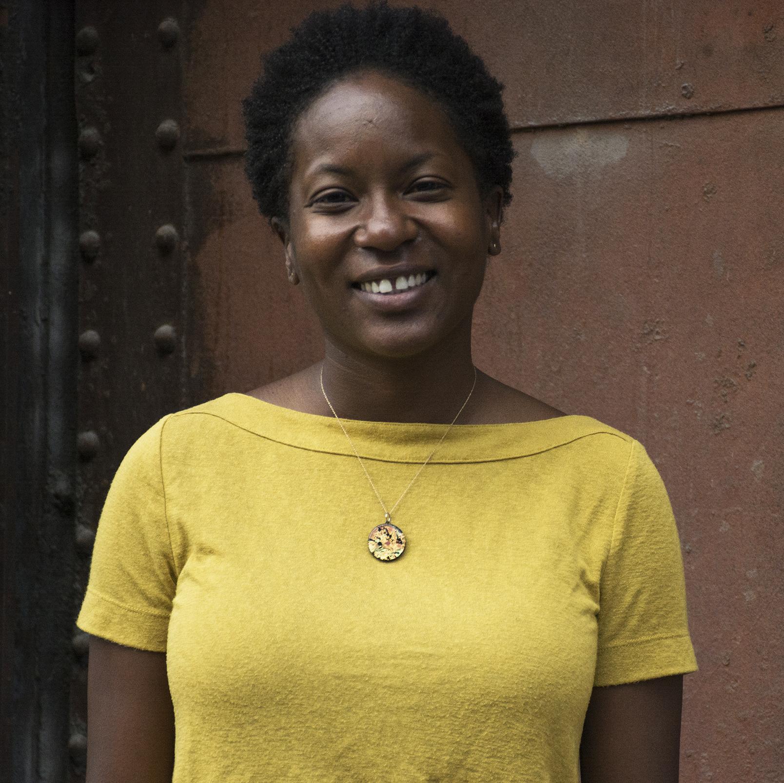 Jamila Headly, Managing Director