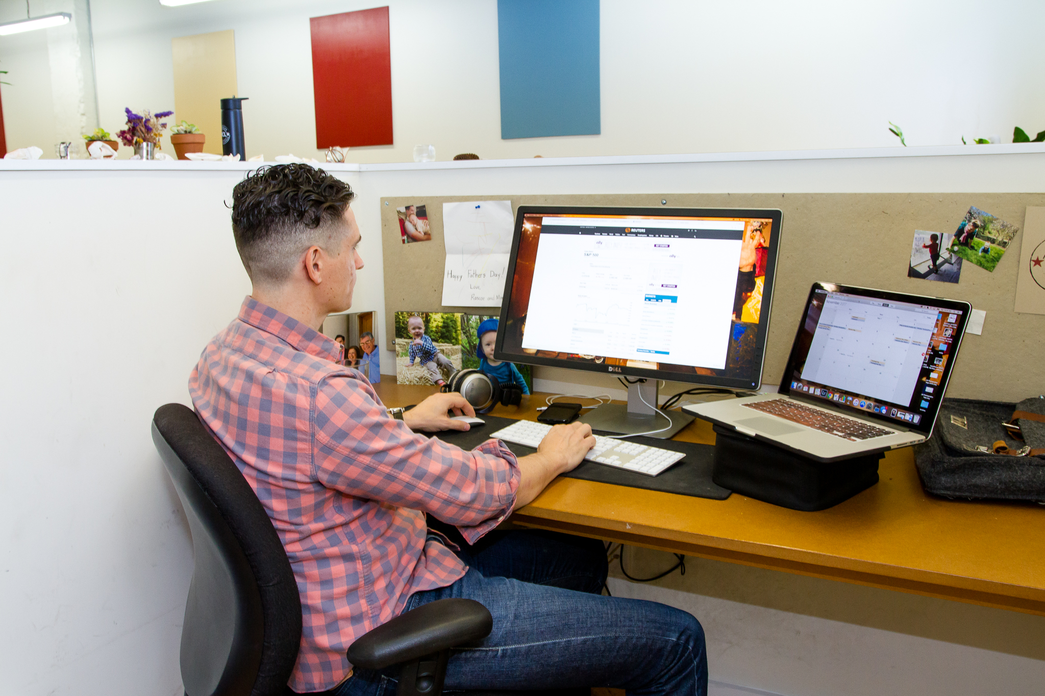 Advantages of coworking for mission-driven organizations -