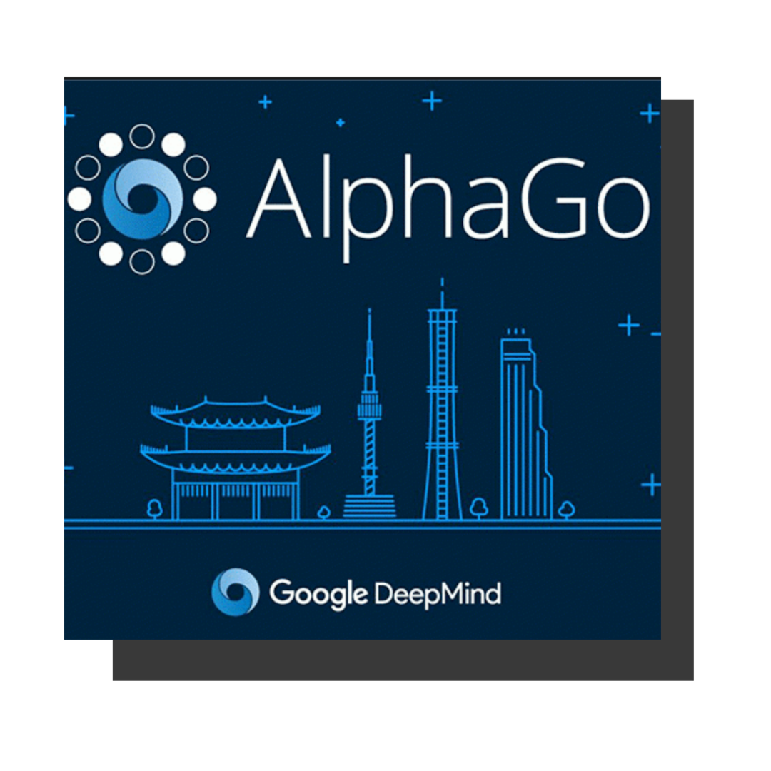 2015 - AlphaGo beats Go - AlphaGo beat Go - the oldest board game in the world. And we said: Let's use that same technology to help leaders beat the market and their competitor by using AI and easy to use platform.So we built our alpha version of our platform using Google's DeepMind solution called Tensor Flow. Since then, we have built out our team, solutions and client base.We are confident that we can help companies beat the old strategy algorithm created by Michael Porter using AI.