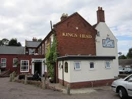 Wednesday - Kings Head, St Johns Road, Belton, NR31 9JT