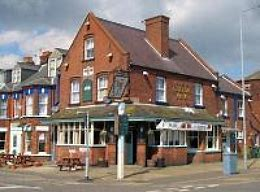 Thursday - The Golfers Arms, Northdenes Road, Great Yarmouth, NR30 4LU