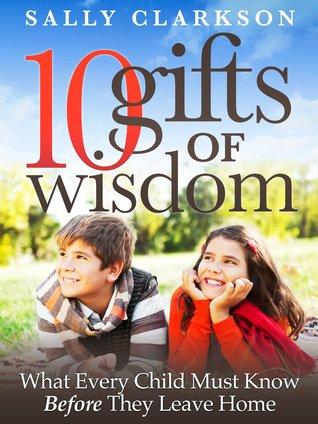 10 Gifts of Wisdom Cover