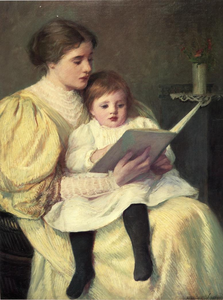 Frederick-Warren-Freer-xx-Mother-and-Child-Reading-xx-Montgomery-Museum-of-Fine-Arts.jpg