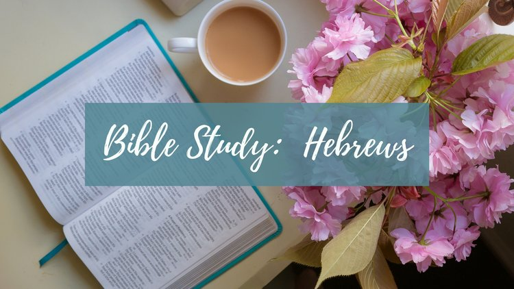 I love teaching women the Bible and will be teaching a special course on Hebrews, How to be faithful when you don't feel like it. (Heroes who have told us their stories of faith through the Bible.) I will also be reading stories you can share with your children from the heroes of the Bible.