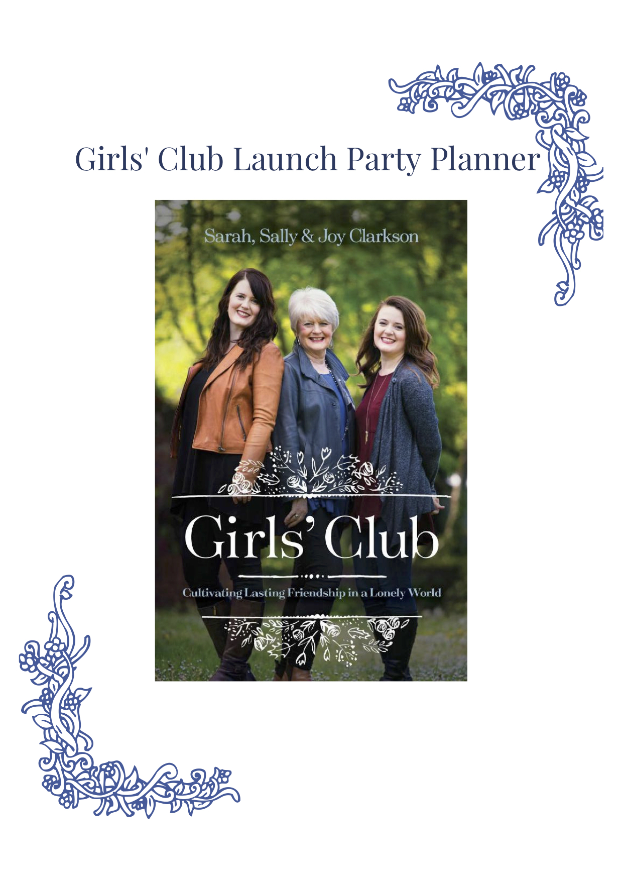 Girls' Club Launch Party Planner Page 1.jpg