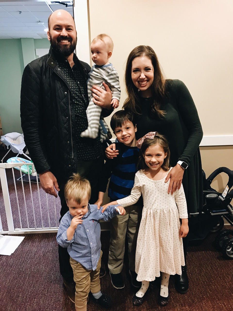 She is a mama of four sweet ones and has such a heart for the Lord and struggles with the same issues of life that we all have. She collaborates with her musician husband, Matt, and they have the privilege of working through these creative projects together. I knew you would enjoy our conversation and so decided to share this podcast with you.