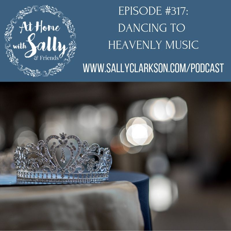 Podcast — SallyClarkson com