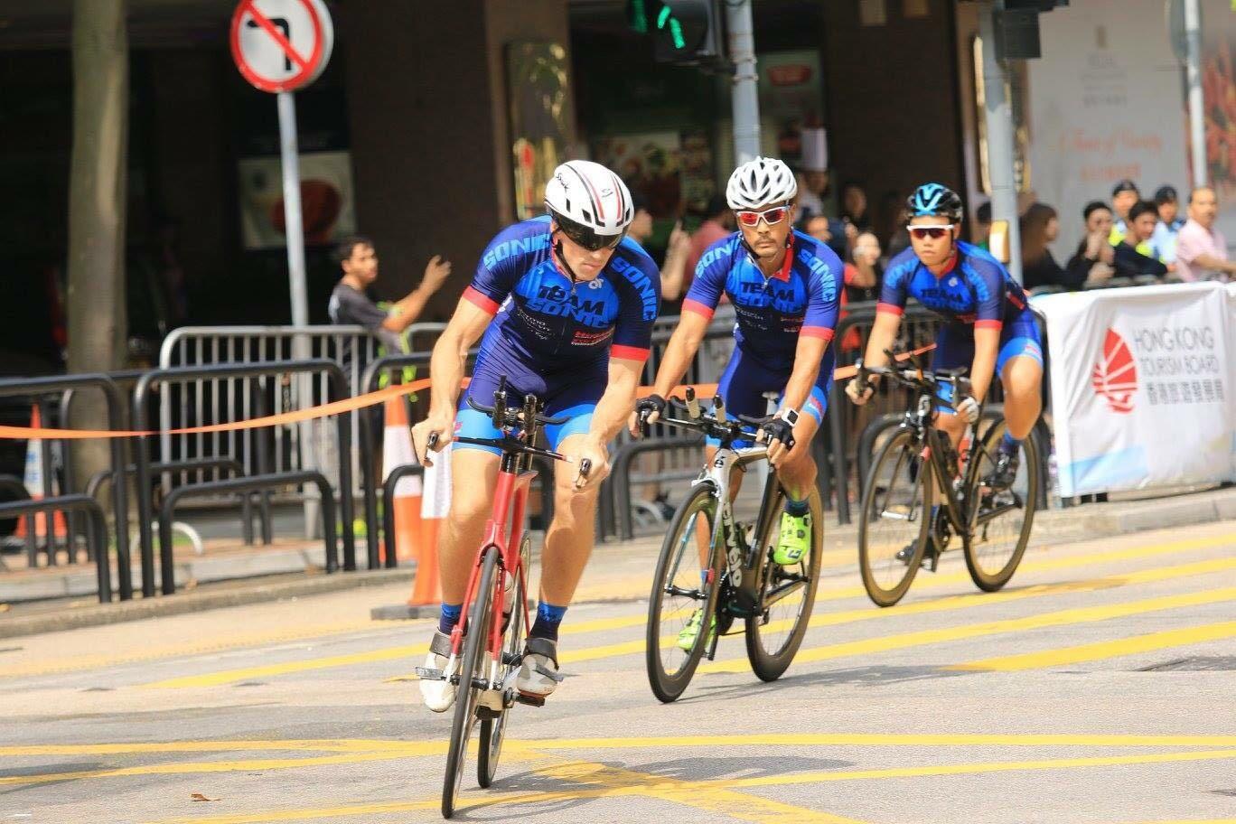 Short-sleeve Cycling jersey $550