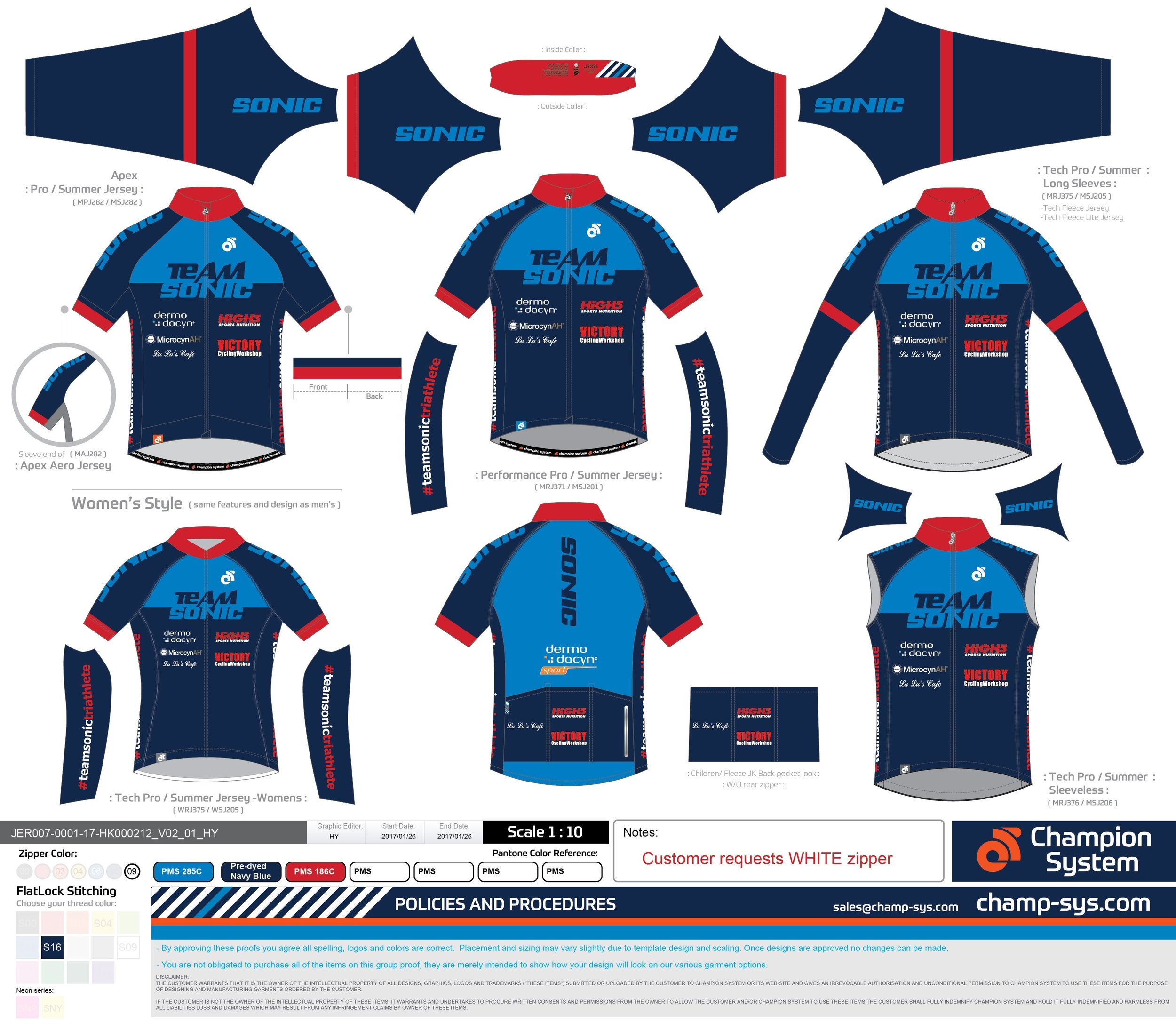 Cycling wind vest $400